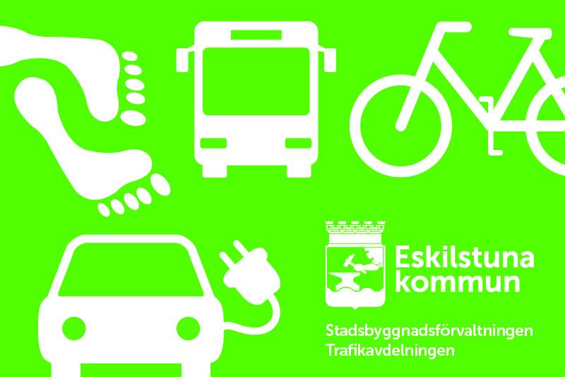 Boka en föreläsning från Eskilstuna kommuns trafikavdelning.