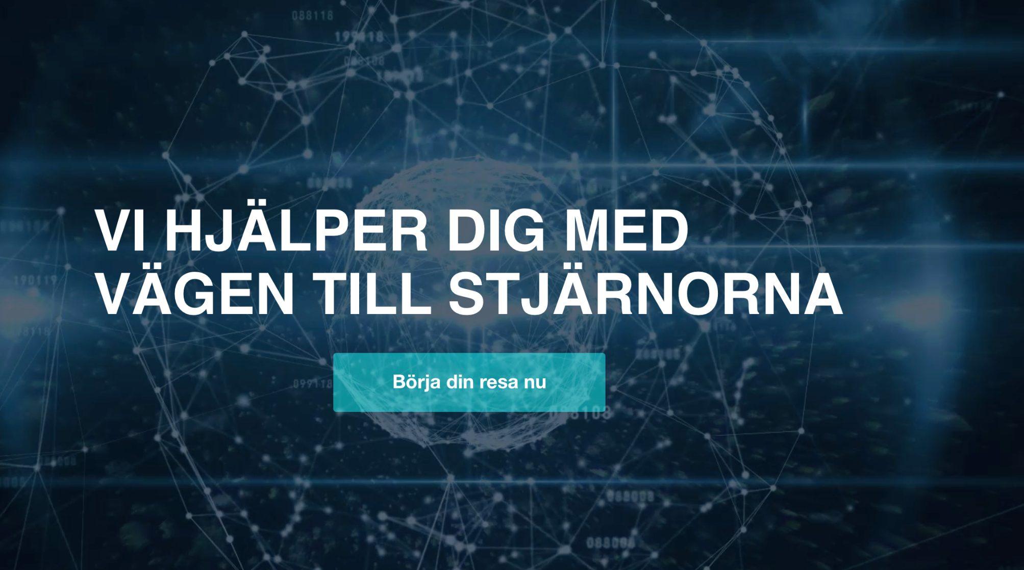 Sofie Andersson från Experis föreläser kring arbetsmarknaden och Experis Young!