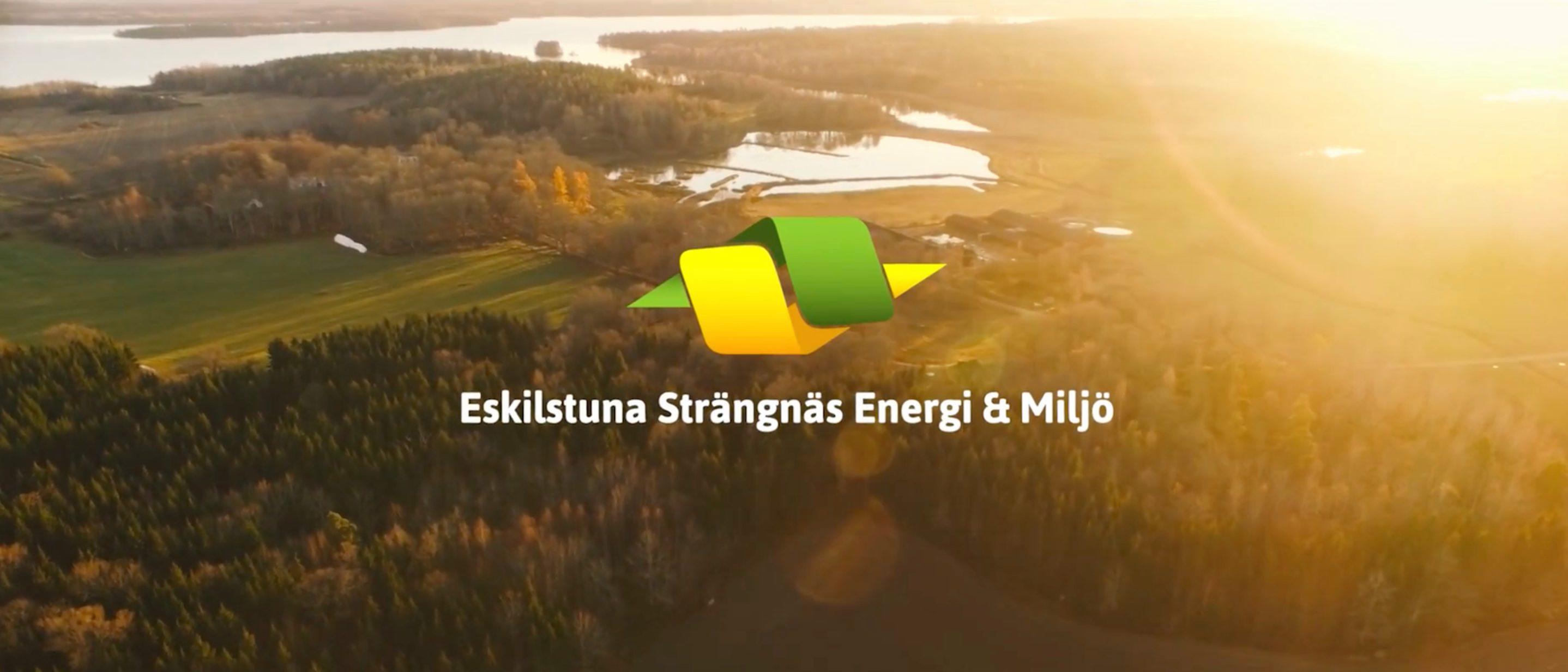 Vesa Hiltula föreläser kring hållbar utveckling!
